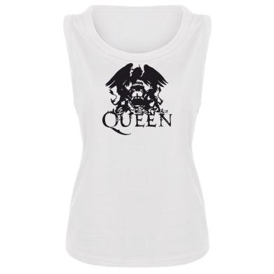 Купити Майка жіноча Queen