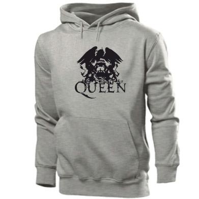 Купити Толстовка Queen