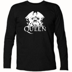 Купити Футболка з довгим рукавом Queen