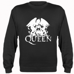 Купити Реглан Queen