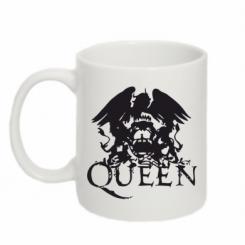 Купити Кружка 320ml Queen