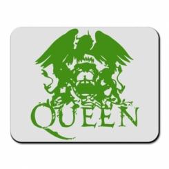 Купити Килимок для миші Queen