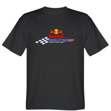 Футболка Red Bull Racing