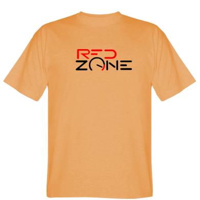 Футболка Red Zone