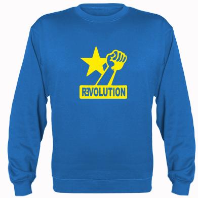 Купити Реглан Revolution