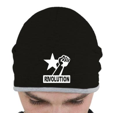Купити Шапка Revolution