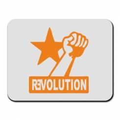 Купити Килимок для миші Revolution
