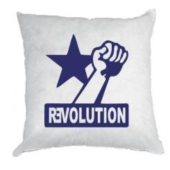 Купити Подушка Revolution