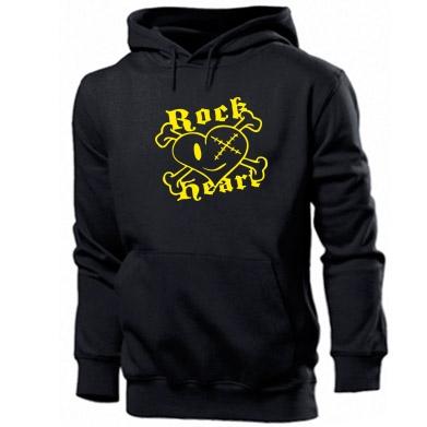Толстовка Rock Heart