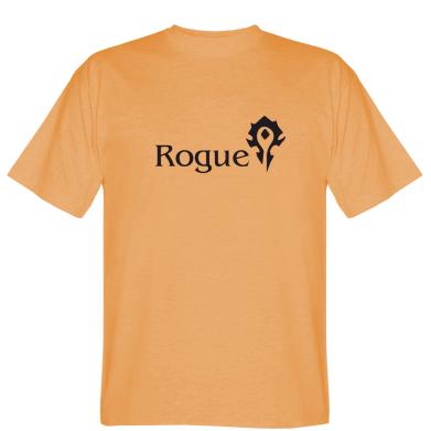 Футболка Rogue Орда