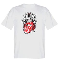 Футболка Rolling Stones art