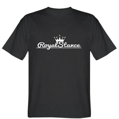 Футболка Royal Stance