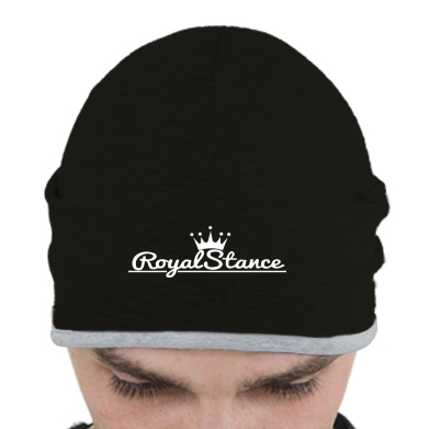 Купити Шапка Royal Stance