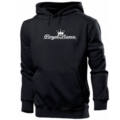 Купити Толстовка Royal Stance