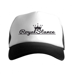 Купити Кепка-тракер Royal Stance