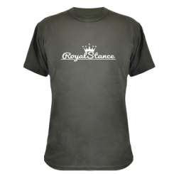 Купити Камуфляжна футболка Royal Stance
