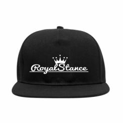 Купити Снепбек Royal Stance