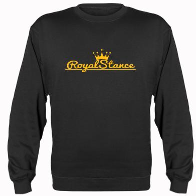 Купити Реглан Royal Stance