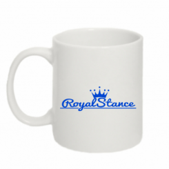 Кружка 320ml Royal Stance