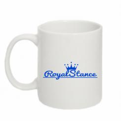Купити Кружка 320ml Royal Stance