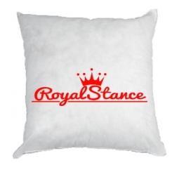 Купити Подушка Royal Stance