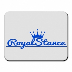 Купити Килимок для миші Royal Stance