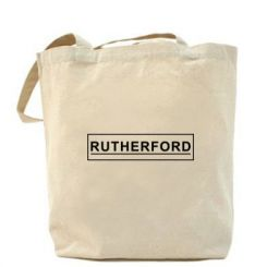 Сумка Rutherford