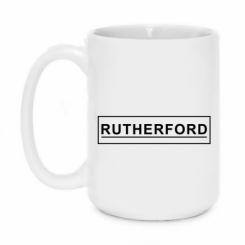 Кружка 420ml Rutherford