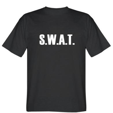Купити Футболка S.W.A.T.