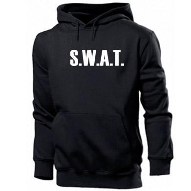 Купити Толстовка S.W.A.T.
