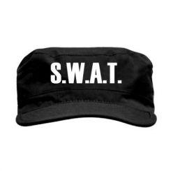 Купити Кепка мілітарі S.W.A.T.