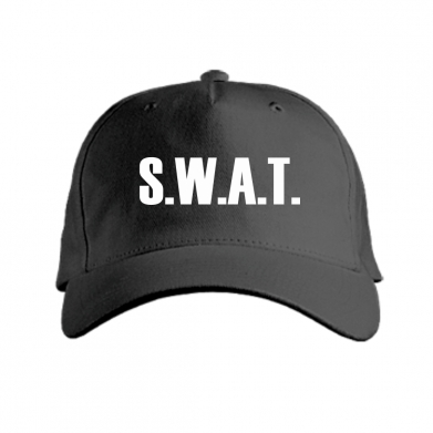 Кепка S.W.A.T.