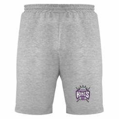 Чоловічі шорти Sacramento Kings