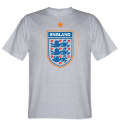 Футболка Збірна Англії