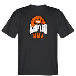 Футболка Scrapyard MMA