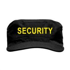 Кепка мілітарі Security
