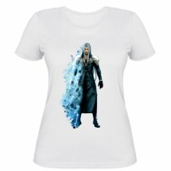 Жіноча футболка Sephiroth 2