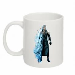Кружка 320ml Sephiroth 2
