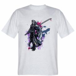 Футболка Sephiroth