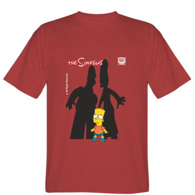 Футболка Simpsons