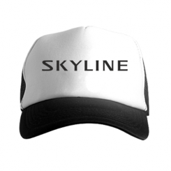 Кепка-тракер Skyline