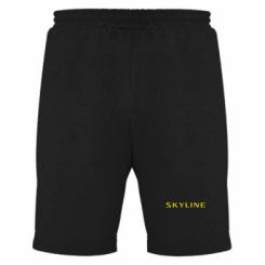 Чоловічі шорти Skyline