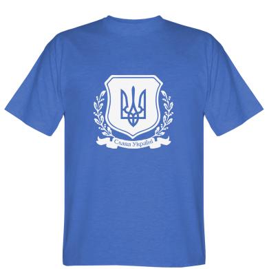 Футболка Слава Україні! (вінок)