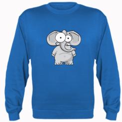 Реглан Слон окатий