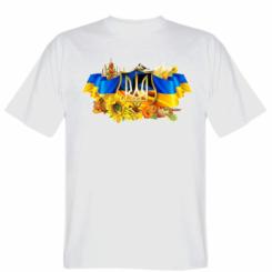 Футболка Сонячна Україна