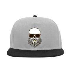 Снепбек Сool Skull