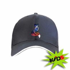 Дитяча кепка Space Fox