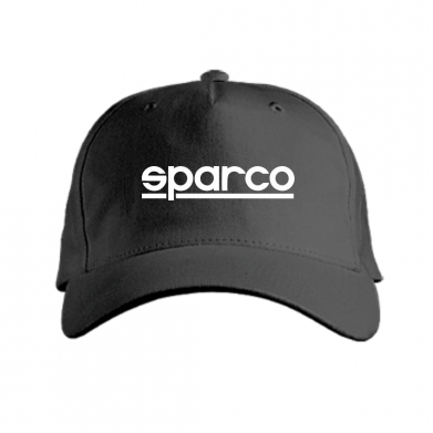 Кепка Sparco
