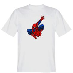 Футболка Людина-павук