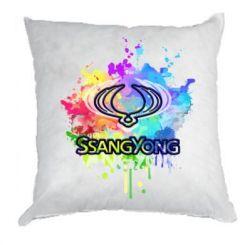 Подушка SsangYong Art